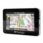 Prestigio GeoVision 5500 TMCHD GPS navigacija