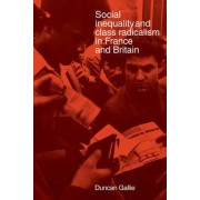 Social Inequality and Class Radicalism in France and Britain by Duncan Gallie