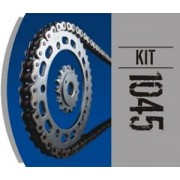 Kit Relação Honda CBR 929 RR - Riffel - 71832