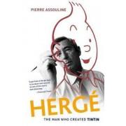 Herge by Pierre Assouline
