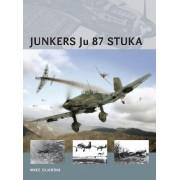 Junkers Ju 87 Stuka by Mike Guardia