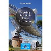 Springer Verlag Book Getting Started in Radio Astronomy