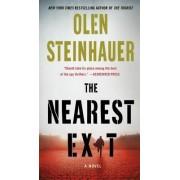 The Nearest Exit by Olen Steinhauer