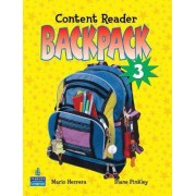 Backpack 3 Content Reader by Pearson