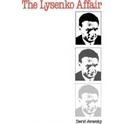 The Lysenko Affair by David Joravsky