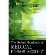 The Oxford Handbook of Medical Ethnomusicology by Benjamin D. Koen
