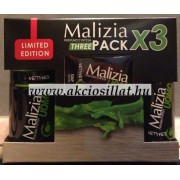 Malizia Vetyver ajándékcsomag Limited Edition