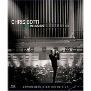 Chris Botti - In Boston (0886974594895) (1 BLU-RAY)