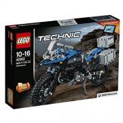 Lego - 42063 - Technic - BMW R 1200 GS Adventure