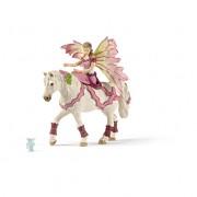 Figurina Schleich - Feya in tinuta festiva calarind - 70519