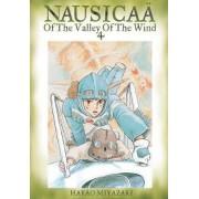 Nausicaa of the Valley of the Wind by Hayao Miyazaki