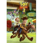 Toy Story 3 L'histoire D'un Film.