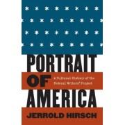 Portrait of America by Jerrold Hirsch