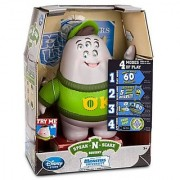 Disney Squishy Speak-n-scare Talking Action Figure - Monsters University