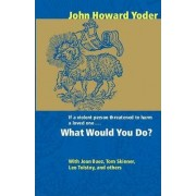 What Would You Do? by John Howard Yoder