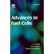 Advances in Fuel Cells: Volume 1 by Tim Zhao