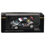 Ixo 1/43 Peugeot 207 S2000 Finland 2009 # 78 (Japan Import)