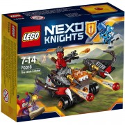LEGO Nexo Knights: The Glob Lobber (70318)