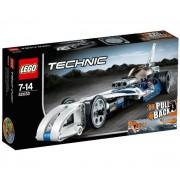LEGO-Technic - Le bolide imbattable - 42033-