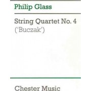 String Quartet No. 4 by Philip Glass