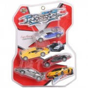 Tickles Super Pull Back And Go Racing Car
