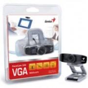Genius FaceCam 320 - Webcam