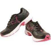 Puma Axis XT II Wn-s Ind Running Shoes(Black)