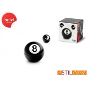 Magic 8 Ball Posacenere Design Balvi