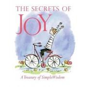 The Secrets of Joy by Running Press