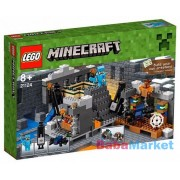 LEGO MINECRAFT A végzetportál 21124