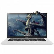 """CHUWI LapBook 14.1"""" Quad-core Notebook con 4GB RAM + 64GB ROM - Blanco"""