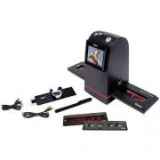 Rollei Skaner do slajdów i negatywów Rollei DF-S 100 SE, 1800 dpi, USB, jack