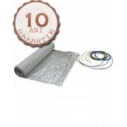 Incalzire electrica in pardoseala pt 5mp- pt gresie/placi ceramice/granit