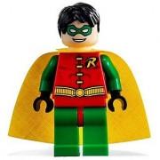 Robin - LEGO Batman Figure