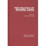 Politics of Modern Japan by Christopher Hood