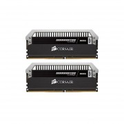 Corsair Dominator Platinum Series 16GB (2 x 8GB) DDR4 DRAM 3200MHz (PC4-25600) C16 Memory Kit (CMD16GX4M2B3200C16)
