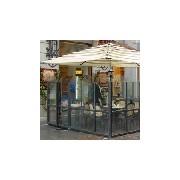 Paravento Isola Original Glass
