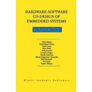Hardware-software Co-design of Embedded Systems by Felice Balarin