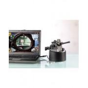 C-ENTER Fusil USB avec lunette de visée par webcam