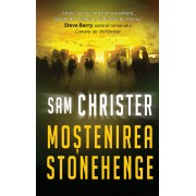 Mostenirea Stonehenge (eBook)