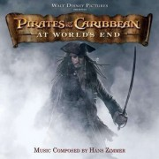 OST - Pirates Of The Carribean 3 (0094639570324) (1 CD)