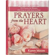 Prayers from the Heart by Karen Moore