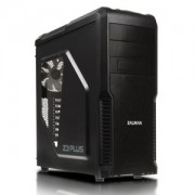 Carcasa Zalman Z3 Plus Black