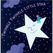 Twinkle Twinkle Little Star by Jeanette Winter