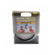Filtru Hoya Skylight 1B HMC 52mm