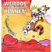 Weirdos from Another Planet by Bill Watterson
