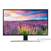 "Monitor LED curbat Samsung S32E590CS 31,5"""