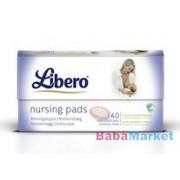 Libero Baby Care melltartóbetét testszínű 40 db