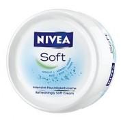 Crema NIVEA Soft - 50ml