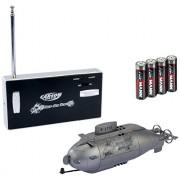 Carson 500108015 - Sottomarino telecomandato, Deep Sea Dragon, 100% RTR